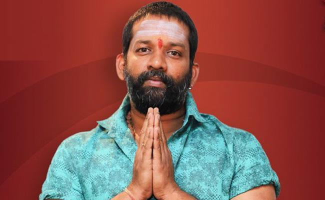 Baba Bhaskar As Contestant In Bigg Boss 3 Telugu - Sakshi