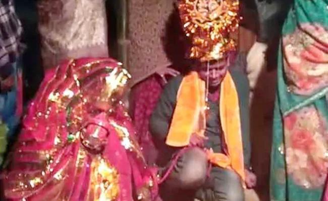 Bihar Court Declares Vinod Kumar Forced Marriage Void - Sakshi