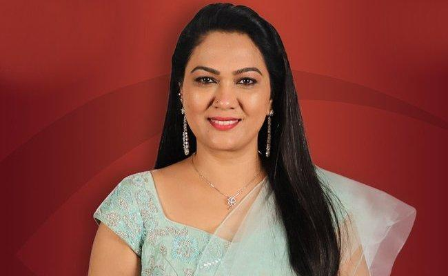 Actress Hema In Bigg Boss 3 Telugu - Sakshi