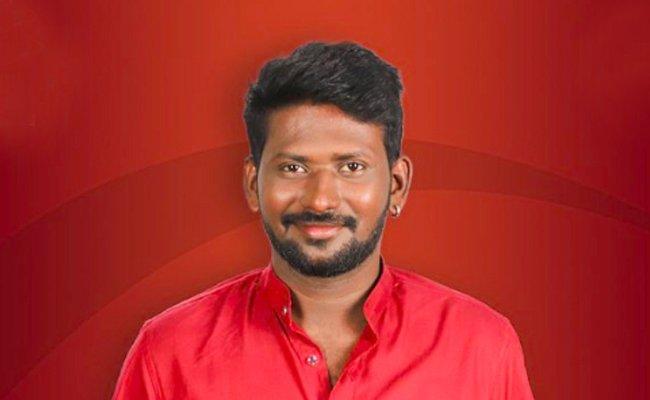 Mahesh Vitta In Bigg Boss 3 Telugu - Sakshi