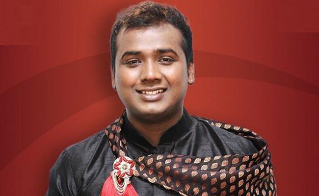 Rahul Sipligunj As Contestant In Bigg Boss 3 Telugu - Sakshi