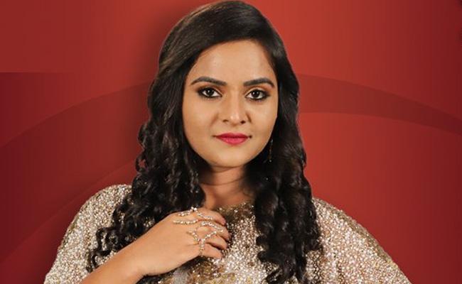 Serial Actress Rohini In Bigg Boss 3 Telugu - Sakshi