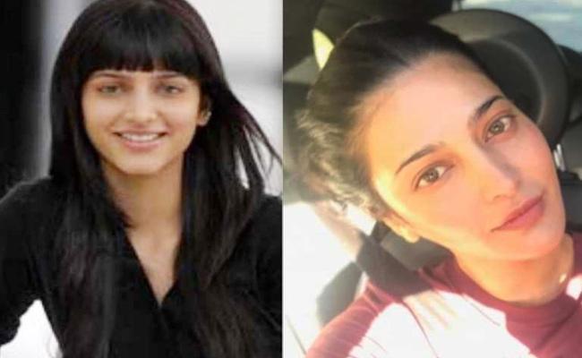 Shruti Haasan Completes Ten Years in Cinema Industry - Sakshi