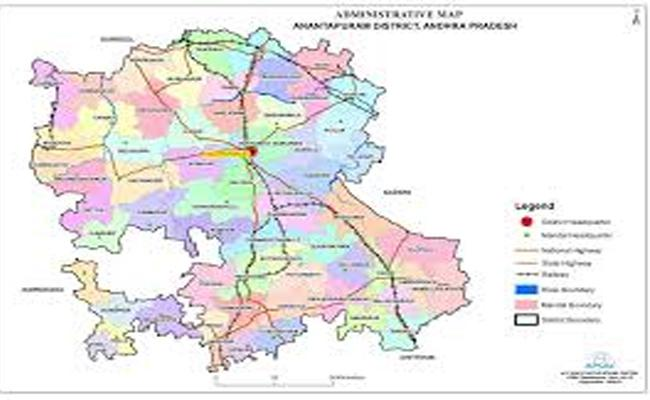 Major Grama Panchayats In Penukonda Uravakonda And Gorantla Ready To Be Designated As Urban Panchayats - Sakshi