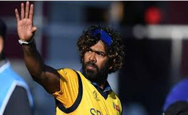 Srilanka Bowler Malinga Played Last One Day Match - Sakshi