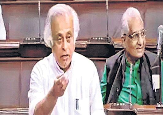 RTI Amendment Bill passed in Rajya Sabha - Sakshi