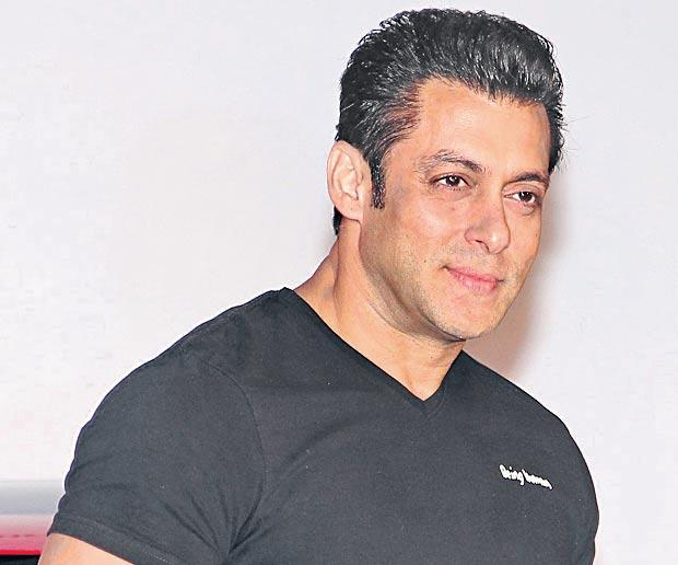 Salman Khan's Typically-Salman Reply To Question On Wedding - Sakshi