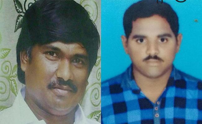 Agents Fraud Unemployed Youth with Fake Jobs at East Godavari - Sakshi
