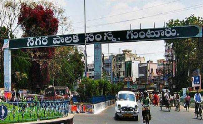 Three Major Panchayats To Be Upgraded Into Municipalities In Guntur District - Sakshi