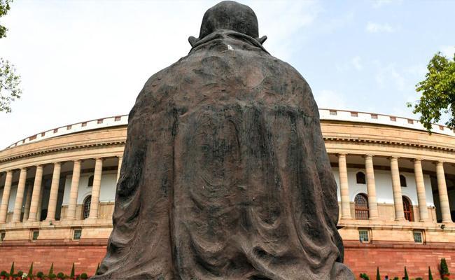 RTI Undermines Other Bodies - Sakshi