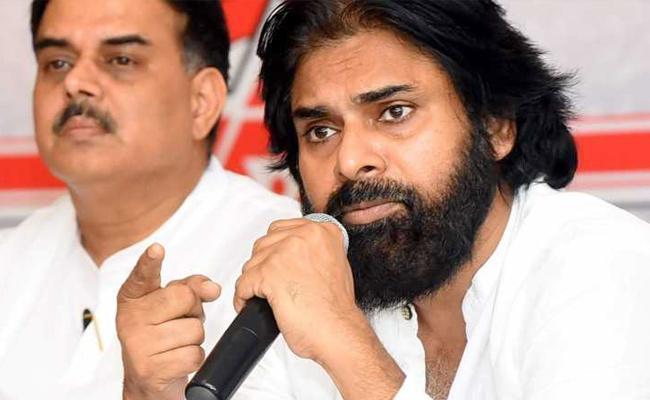 Janasena Polit Bureau And Political Affairs Committee Formed - Sakshi