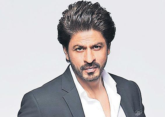 Shah Rukh Khan's next to be Land Of Lungi - Sakshi