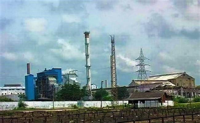 The NCLIT Court has Issued a Stay Order on the Sale of the Nizam Sugar Factory - Sakshi
