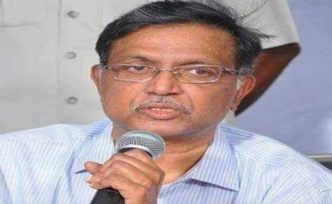 Rachapalem Chandrasekhar Reddy Article On Katti Padmarao - Sakshi