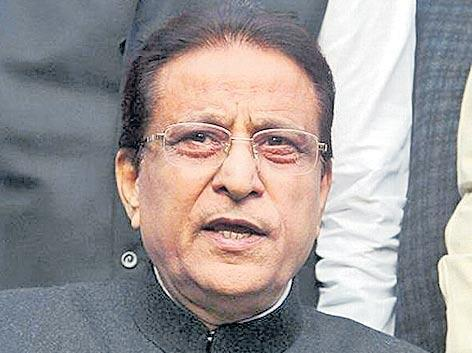 Om Birla to ask Azam Khan to apologise in Lok Sabha - Sakshi