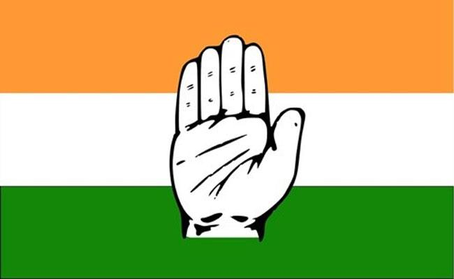Congress Party Has Confidence About Winning In Muncipal Elections In Janagon - Sakshi