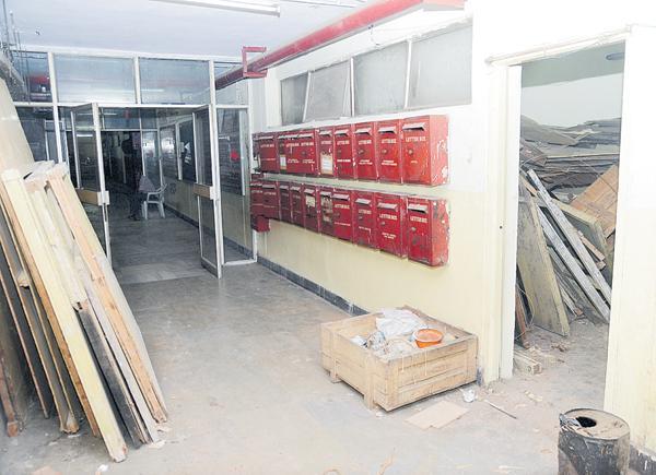 New Secretariat work starts from Shravana Masam - Sakshi