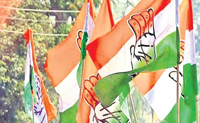 Congress Party Special Team For Intintiki Congress Scheme - Sakshi