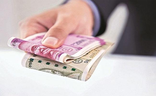 Demsnding Bribe In Engineering College Satavahana university - Sakshi