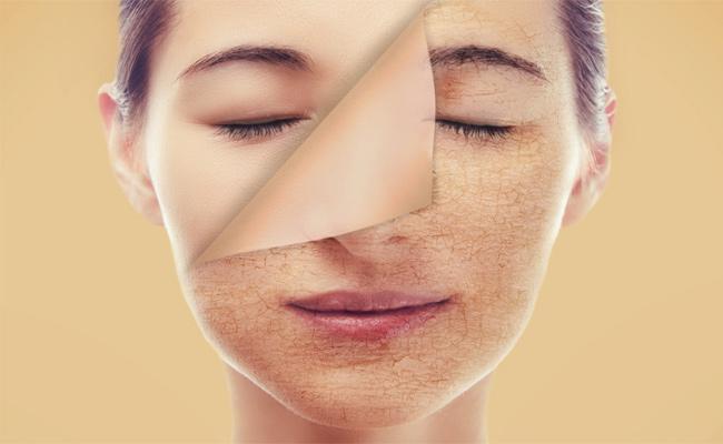 Awareness on Skin Glow - Sakshi