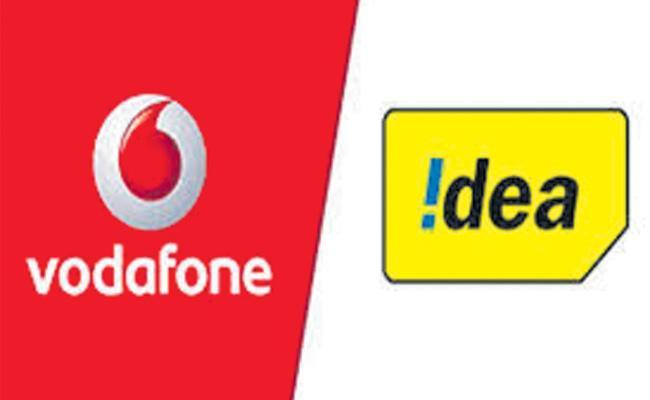 Vodafone And Idea Profits Running Loss - Sakshi