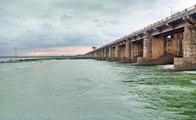 Imam Article On Godavari Water Distribution - Sakshi