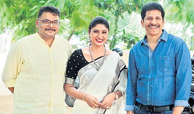 Guna 369 Movie Producers Press Meet - Sakshi