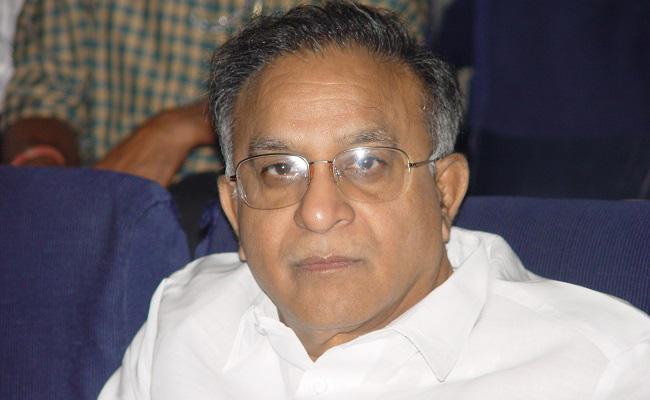 Congress Senior Leaders Jaipal Reddy Dies - Sakshi