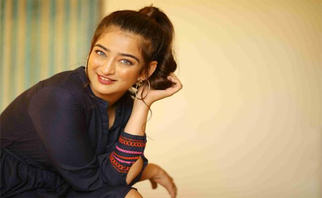 Sakshi Interview With Akshara Haasan