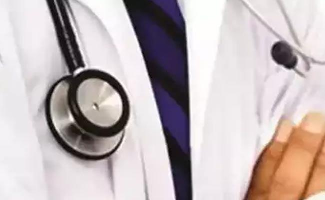 Doctor Faces Probe For Prescribing Condoms For Stomach Pain In Jharkhand - Sakshi