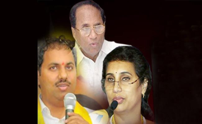 Kodela Family Confusion Over K Tax cases - Sakshi