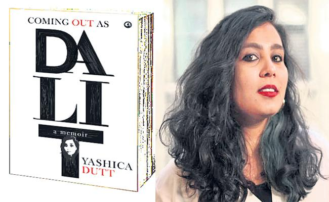 Book Review Of Coming Out As A Dalit - Sakshi