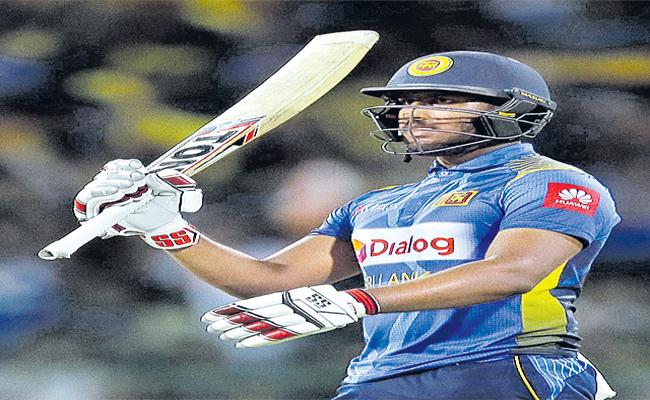 Srilanka Win Series On Bangladesh - Sakshi
