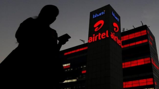 Airtel Reduced Number Of Days A Subscriber Can Receive Calls After The Validity Expires - Sakshi