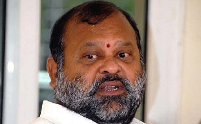 Congress Leader Mukesh Goud Health In Critical Condition - Sakshi