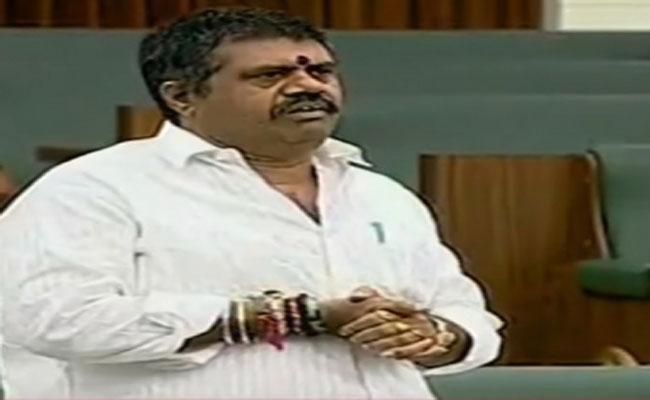 Minister Avanthi Srinivas Talks About Praja Vedika In Legislative Council - Sakshi