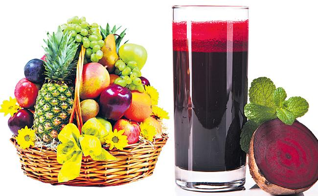 Tips For Low Blood Pressure Patients - Sakshi