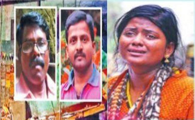 Groom Died in Bus Accident Tamil nadu - Sakshi