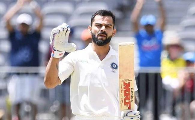 Virat Kohli Opinion On ICC World Test Championship - Sakshi