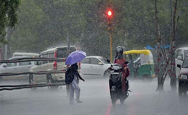 Weather Forecast For Up To Three Days By IMD Hyderabad - Sakshi
