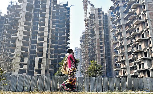 Investments in Realty - Sakshi