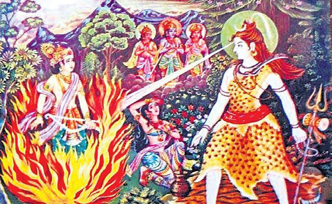 Manmadhudu Special Story - Sakshi