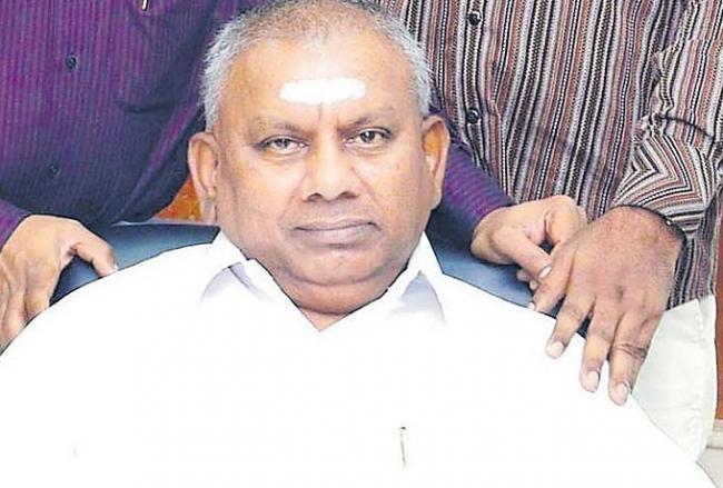 The Rise And Fall Of  Dosa King, Owner Of Saravanan Bhawan - Sakshi