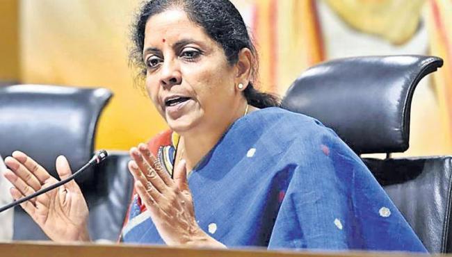 Demonetisation had no effect on Indian economy - Sakshi
