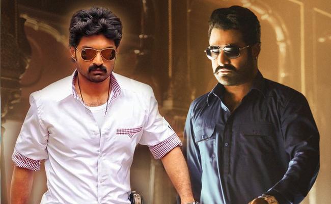 Kalyan Ram New Movie Titled as Ravana - Sakshi