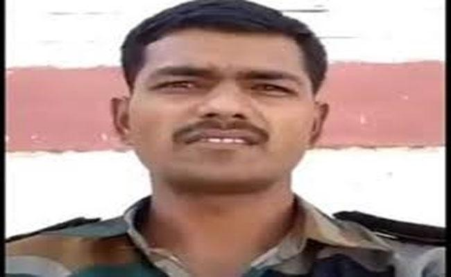 The Disappearance of Army Jawan Swamy's Father - Sakshi