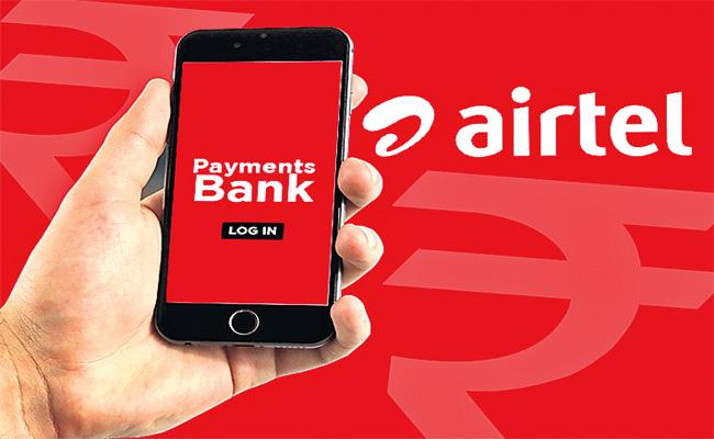 Bharathi Airtel Investments in Airtel Payments bank - Sakshi