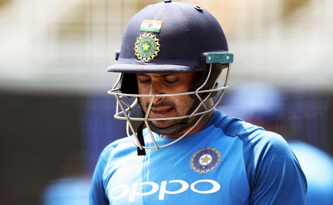Ambati Rayudu Says Kohli Showed Great Belief In Me - Sakshi