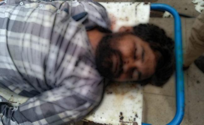 Person Died, His Lover Engaged With Other Person In Mahabubnagar - Sakshi