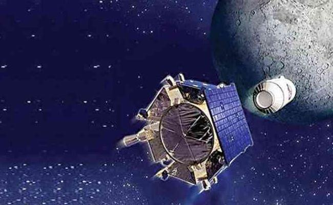 ISRO Gives Chance To Watch Chandrayan Two - Sakshi